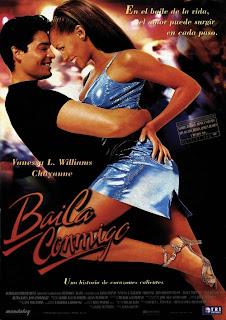 Poster de Baila Conmigo