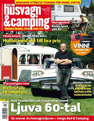 Husvagn&camping