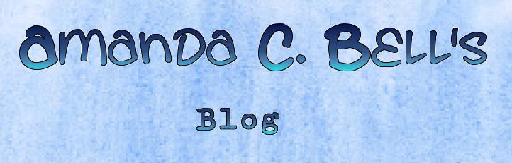 Amanda C. Bell's Blog