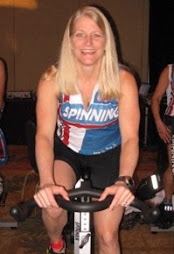 Jennifer Sage - 14 years educating and inspiring indoor cycling instructors as a Master Instructor
