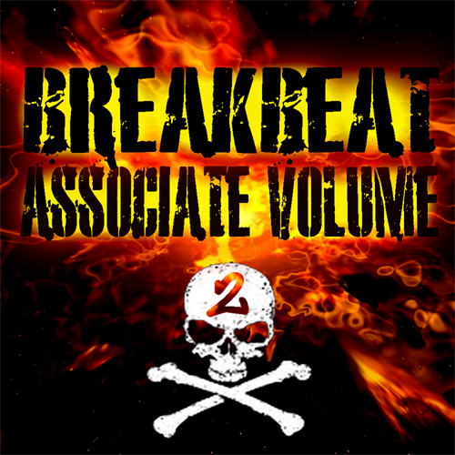 Various - Breakbeat Survive