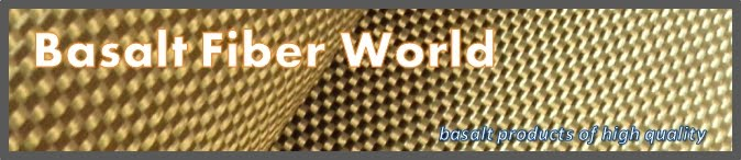 Basalt Fiber World