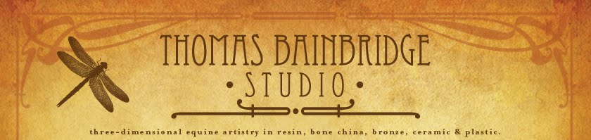 thomas bainbridge studio
