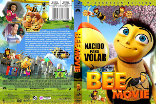 Bee Movie Cover Page 8 Images P...