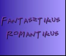 Fantasztikus romantikus - Szelax oldala