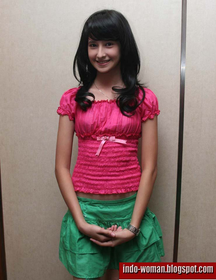 Afifa Shafira Telanjang