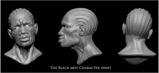 black men 2