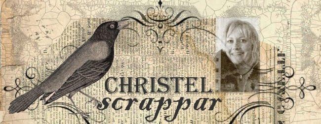 Christel Scrappar