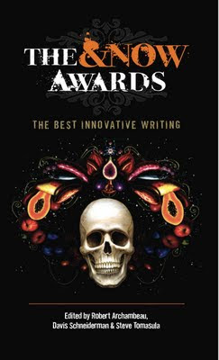 The &amp; Now Awards: The Best Innovative Writing