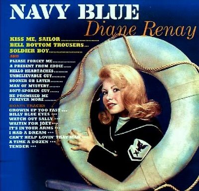 Diane Renay - AM Gold: 1964