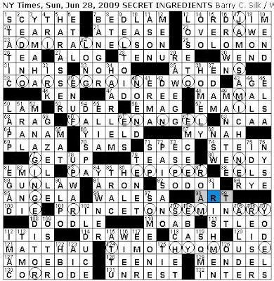 Internet hookup crossword clue