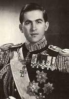 Κωνσταντίνος Β΄ της Ελλάδας