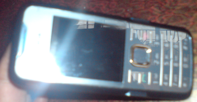 Image of Nokia 7210 Supernova