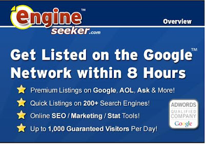 Engineseeker.com Is A Tool All People Must Have When It Comes To Making Money Online. Get Results Fast!