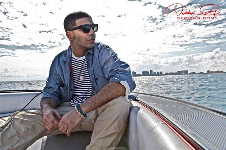 Green Label Project (beta): Drake Mixtape - Room For Improvement [No Dj]