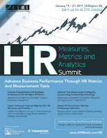 HR Measures, Metrics and Analytics Summit-Recap
