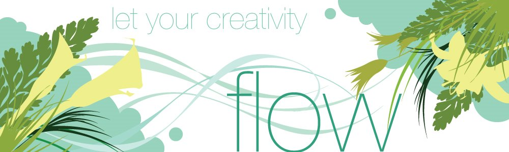 let your creativity .... FLOW. stylings, findings and designs by jennifer lee