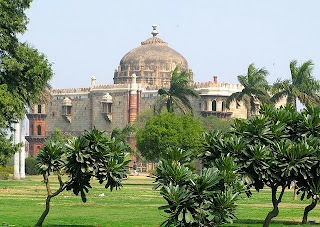 Purana Qila wallpaper