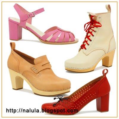 נעליים בנעלולה