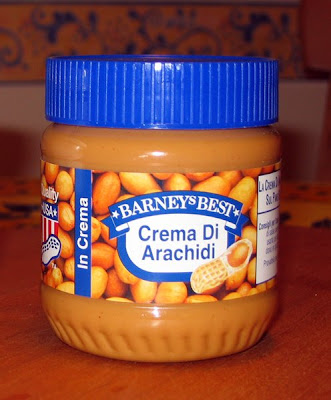 350 grams of Peanut Butter