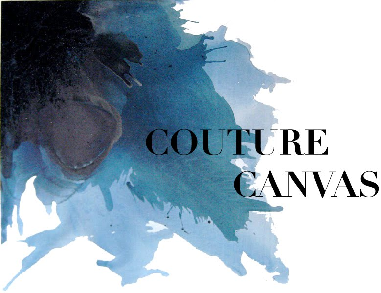 COUTURE CANVAS