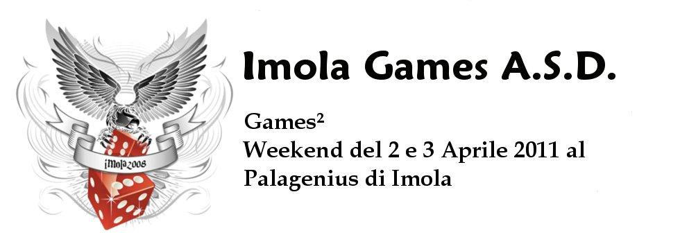 Imola Games