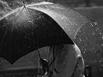 Abanın Kıymeti Yağmurda Bilinir