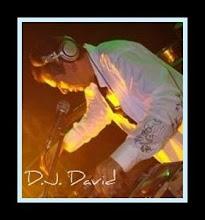 Agenda D.J. David e Equipe