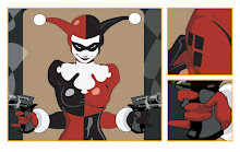 Harley Quinn!