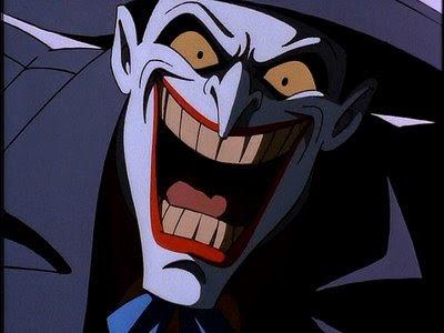 The Joker [Origen, historia, ect...] Sdjk