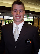 Elder Matthew Ward