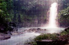 Catarata Río Celeste, Costa Rica