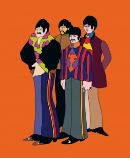 About Yellow Submarine and Lyrics