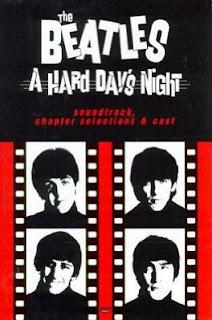 History A Hard Day's Night And Lyrics