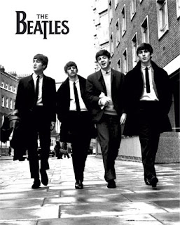 History The Beatles
