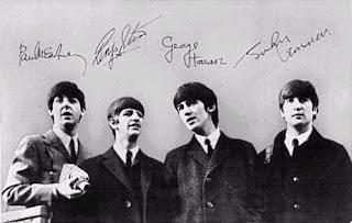 The Beatles Licensed Norwegian Wood
