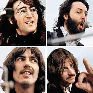 The Beatles 65 Up To 67