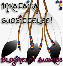 Kiitos Inkataika