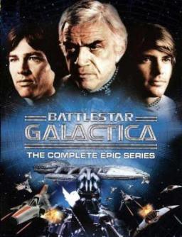 Battlestar Galactica 01+GALACTICA