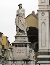 Florence in Piazza Della Signoria