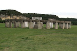 Stonehenge II