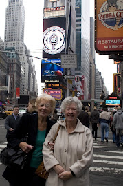 Best Friends, Eileen and Barbara