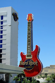 Hard Rock Cafe, Biloxi, MS