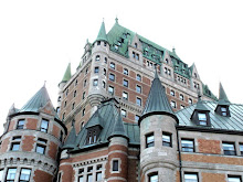Chatteau Frontenac
