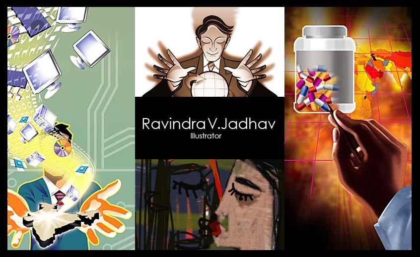 Ravindra V. Jadhav