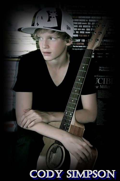 cody simpson pictures. Cody Simpson