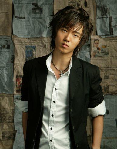 Kim Jong-Woon - Vampiro de realeza. Yesung2
