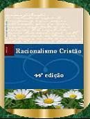Livro Racionalismo Cristão — 44ª edição