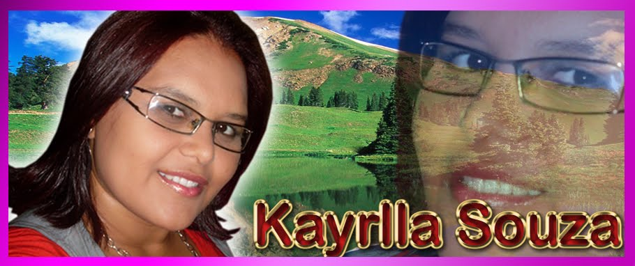 Kayrlla Souza