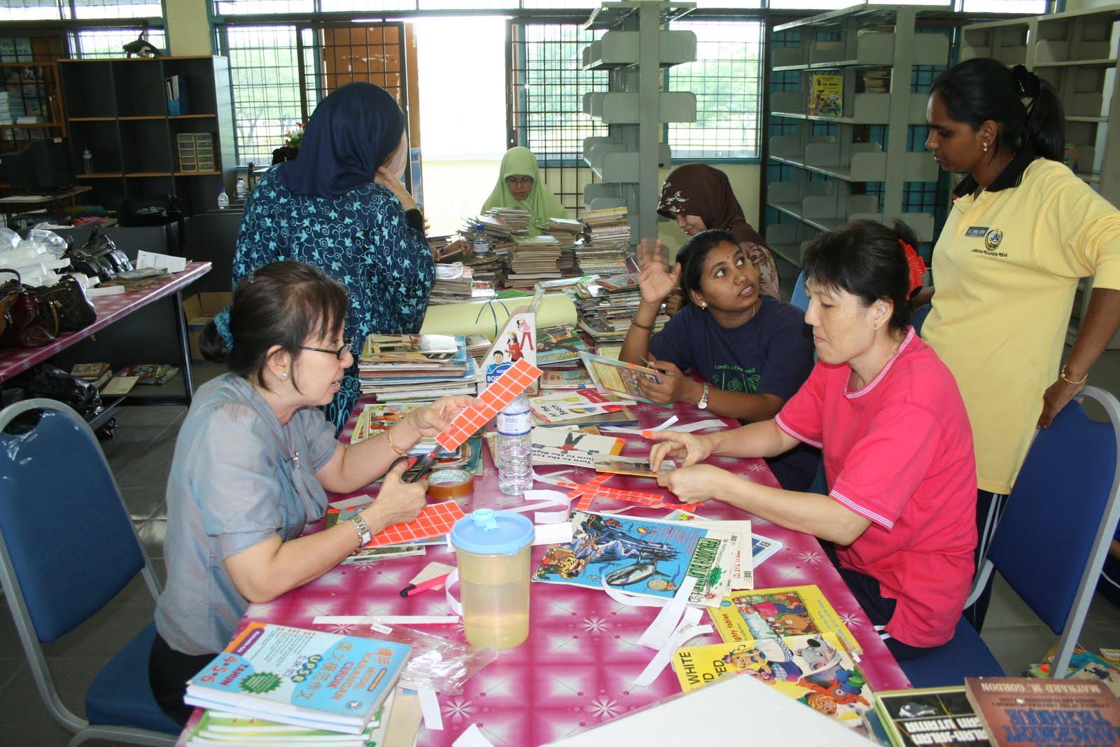 pertukaran pegawai sistem maklumat http://pkgseberangjaya.blogspot.com